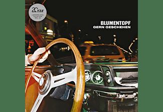 Blumentopf - Gern Geschehen  - (LP + Bonus-CD)