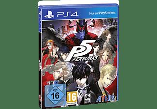 Persona 5 - [PlayStation 4]