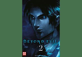 Beyond Evil - Band 2