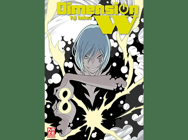 Dimension W - Band 8