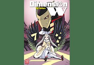 Dimension W – Band 7