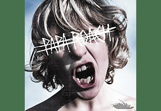 Papa Roach - Crooked Teeth  - (CD)