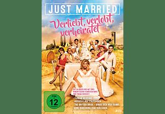 Just Married-Verliebt, verlobt, verheiratet DVD
