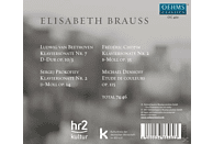 Elisabeth Brauss - Debut [CD]