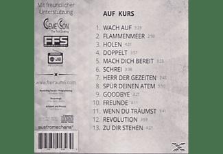 Freiraum 5 - Auf Kurs [CD]