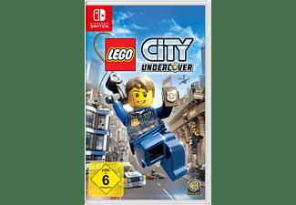 Lego City Undercover - [Nintendo Switch]
