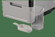 TREBS 99339 Eismaschine (140 Watt, Silber)
