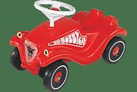 BIG Big Bobby Car Classic mit Flüsterrädern Bobby-Car Rot