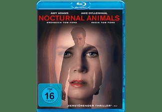 Nocturnal Animals Blu-ray