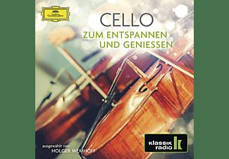 Diverse Klassik - Cello (Klassik-Radio-Serie)  - (CD)