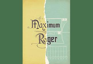 VARIOUS - Maximum Reger  - (DVD)