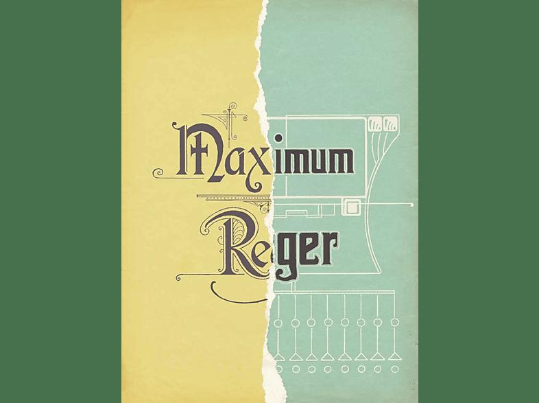 VARIOUS - Maximum Reger [DVD]