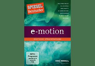 E-Motion-Lass los und du bekommst was für dich DVD