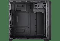 COOLER MASTER MasterBox Lite 3  (MCW-L3S2-KN5N) PC-Gehäuse, Schwarz