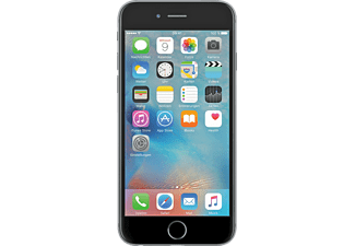 APPLE iPhone 6 32 GB Space Grau