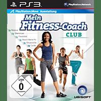 Mein Fitness-Coach Club - [PlayStation 3]