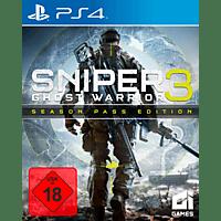 Sniper Ghost Warrior 3 Season Pass Edition - [PlayStation 4]