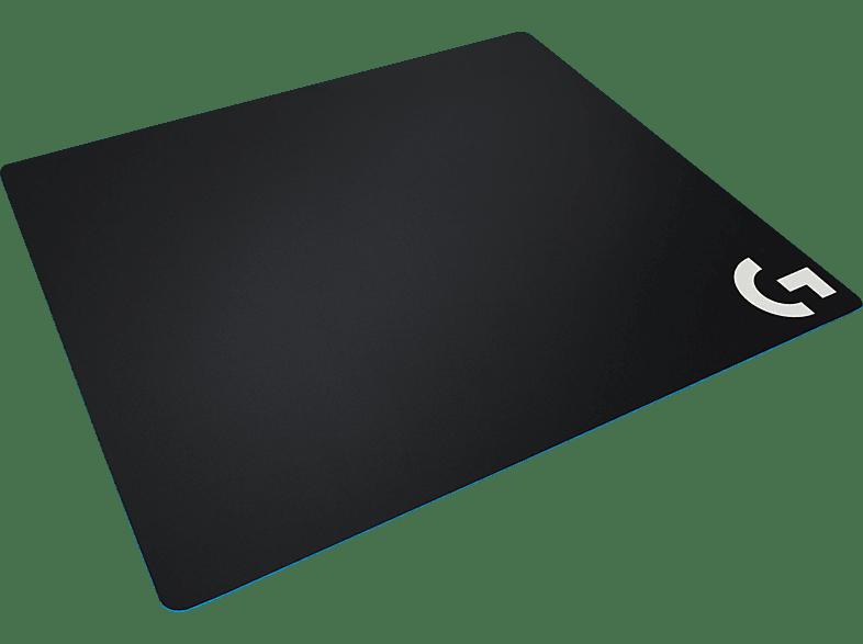 LOGITECH G640 Cloth Gaming Mauspad (400 mm x 460 mm)