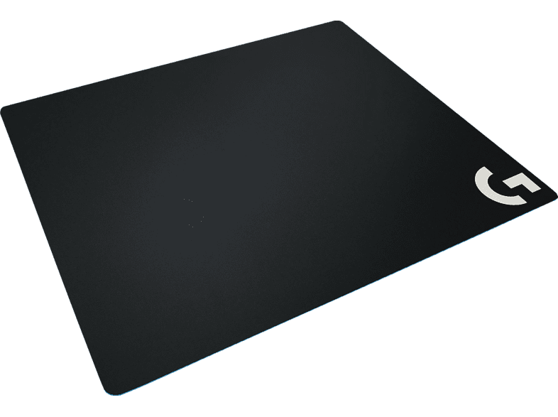 LOGITECH G640 Cloth Gaming Mauspad 400 mm x 460 mm