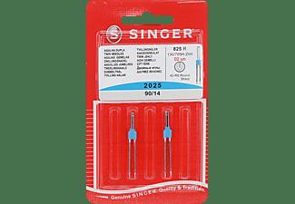 SINGER N202514B02825R Nadeln Silber/Blau