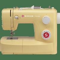 SINGER 3223 Simple Freiarm-Nähmaschine (85 Watt, Ja)