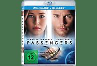 Passengers [3D Blu-ray (+2D)]