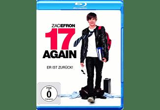 17 Again (Zac Efron) [Blu-ray]