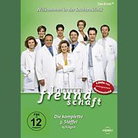 In aller Freundschaft - Staffel 3 DVD