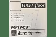 Theo Parrish - First Floor Pt.1 (2LP Re-issue) [Vinyl]