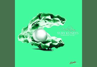 Yury Kunets - Dedication-Symphonic Music  - (Vinyl)