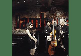 Joan Chamorro, Andrea Motis - Live At Jamboree Barcelona  - (CD)