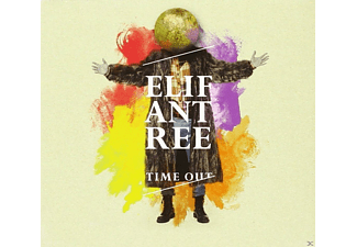 Elifantree - Time Out - (CD)