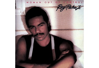 Jr. Ray Parker - Woman Out Of Control (Bonus Tr - (CD)