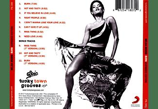 Melba Moore - Burn (Bonus Tracks Edition)  - (CD)