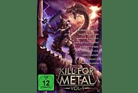 VARIOUS - Kill For Metal Vol.1 [DVD]