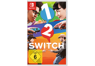 1-2-Switch - [Nintendo Switch]