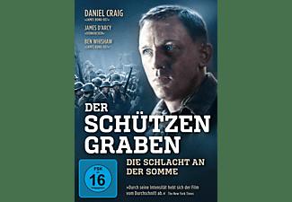 Der Schützengraben - Die Schlacht an der Somme DVD