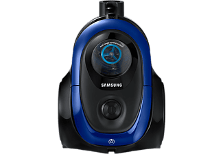 SAMSUNG VC2100 Anti-tangle Compact Blue