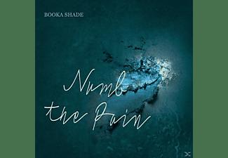 Booka Shade - Numb The Pain (With Craig Walker)  - (Vinyl)