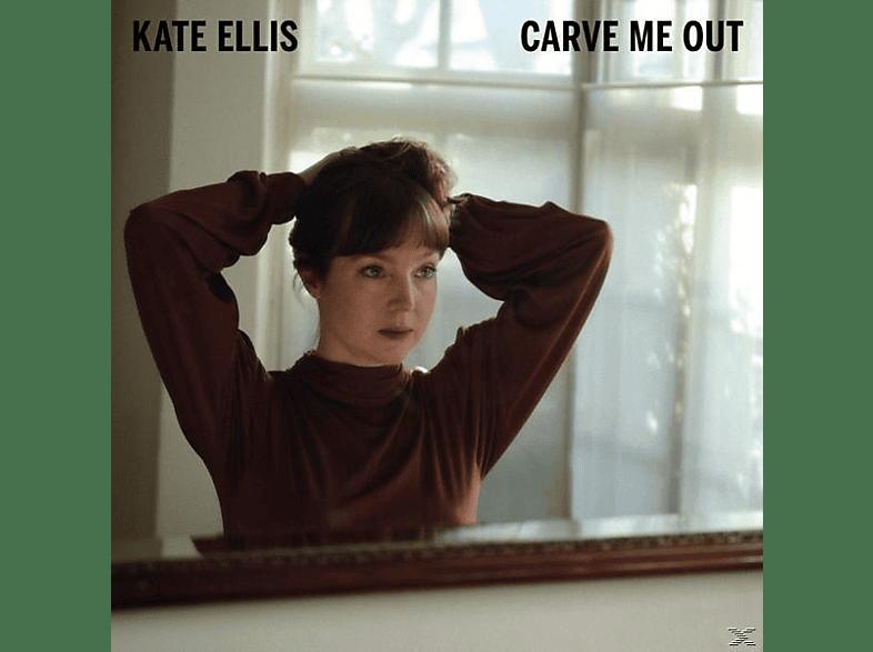 Kate Ellis - Carve Me Out [Vinyl]