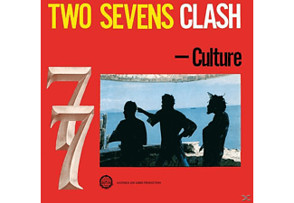 Culture - Two Sevens Clash (3LP/40th Anniversary Edition) - (Vinyl)