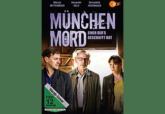 München Mord - Einer der´s geschafft hat DVD