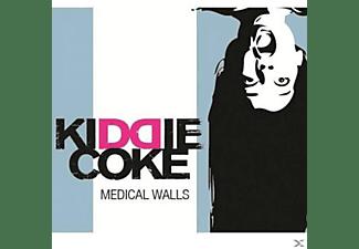 Kiddie Coke - Medical Walls  - (CD)