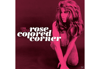 Lynn Castle - Rose Colored Corner - (Vinyl)