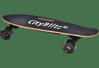 CITY BLITZ CB013 E-Board, Schwarz)