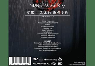 Sundial Aeon - Vulcanosis  - (CD)