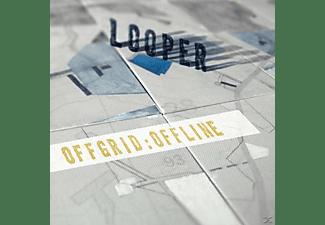 Looper - Offgrid:Offline  - (Vinyl)