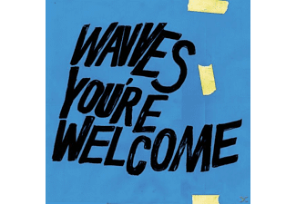 Wavves - You're Welcome  - (Vinyl)