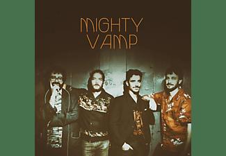 Mighty Vamp - ESCUELA DE CALOR  - (Vinyl)