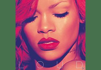 Rihanna - Loud (2LP)  - (Vinyl)